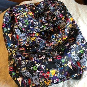 Tokidoki robbery backpack